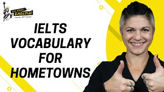 Download 7+ IELTS vocabulary for talking about your culture/hometown/home country Video