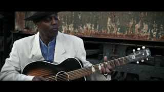Download With My Maker - Eric Bibb Video