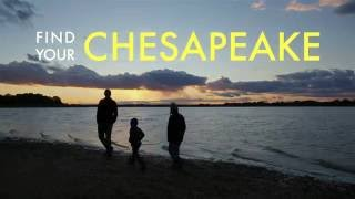 Download Find Your Chesapeake: WELCOME TO FYC Video