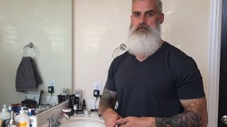 Download Beard Oil & Balm Honest Amish Review Video
