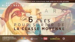 Download Comment sortir de la classe moyenne - Spark le show avec Franck Nicolas Video
