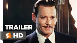 Download Murder on the Orient Express Trailer #1 (2017) | Movieclips Trailers Video