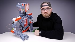 Download Build Your Own Robot Video