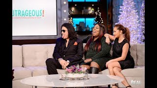 Download Shoutrageous with Gene Simmons! Video