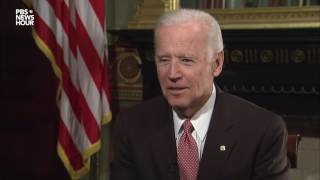 Download Vice President Biden to President-elect Trump: 'Grow up, Donald' Video