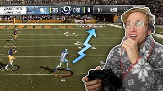 Download One Simple Trick Makes All My Opponents Rage Quit... WHEEL OF MUT! EP. #20 Video