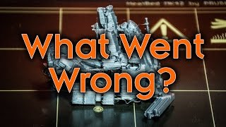 Download Discussion - What Went Wrong? Video