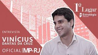 Download VINÍCIUS DANTAS | APROVADO | 1º LUGAR | MP-RJ | OFICIAL Video