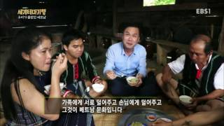 Download 세계테마기행 - 우리가 몰랐던 베트남 1부- 영원히 봄날이고 싶다면 달랏 #002 Video