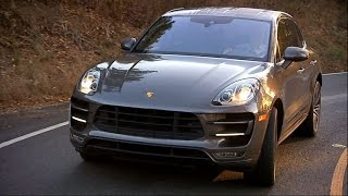 Download CNET On Cars - Macan: Meet the very different future of Porsche - Ep. 52 Video