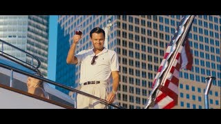 Download The Wolf of Wall Street Official Trailer Video