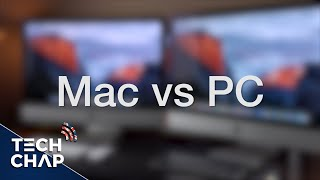 Download Mac vs Windows Myth Busting - with PCCentric Video