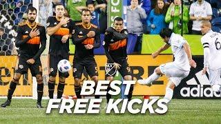 Download Top Free Kick Goals Video