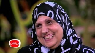 Download معكم منى الشاذلي - لقاء مع السيدة التي تبنت 34 بنت في بيتها Video