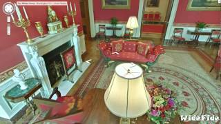 Download White House Tour : Inside the Residence of US President Video