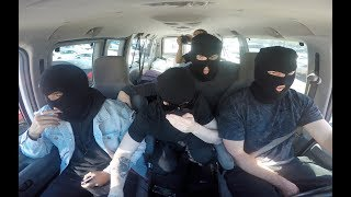 Download BANK PRANK GONE WRONG!! (ARRESTED AT GUNPOINT) Video
