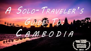 Download A Solo-Traveler's Guide To: Cambodia Video