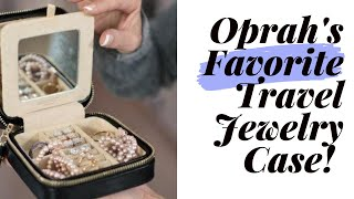 Download My must have travel jewelry case! Video