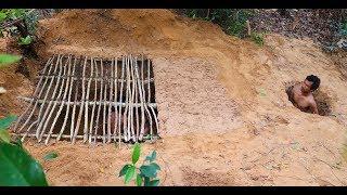 Download Build Underground House Video