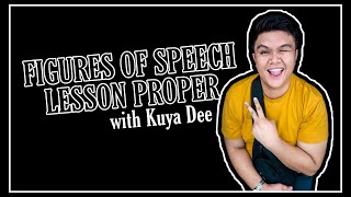 Download Figures of Speech - Lesson Proper Video