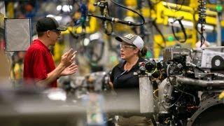 Download US economic slowdown on the way? Video