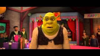 Download Shrek 4 Ending Scene [HD] 1080p Video