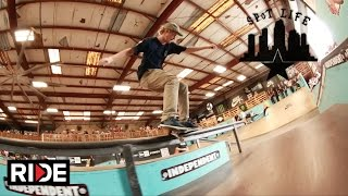 Download Tampa Am 2015: Finals -Jagger Eaton, Jack Olson, Zion Wright- SPoT Life Video