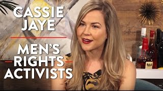 Download Cassie Jaye on Feminism and Men's Rights Activists (Part 1 of 2) Video