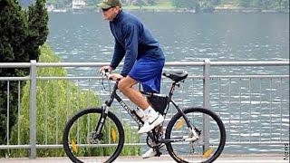 Download Александр Барыкин - Я буду долго гнать велосипед Video