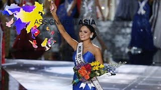Download Assignment Asia— Philippines' beauty pageant obsession; Afghanistan's female soldiers 11/26/2016 Video