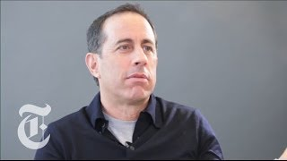 Download Jerry Seinfeld Interview: How to Write a Joke | The New York Times Video