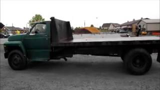 Download 1982 FORD F700 For Sale Video