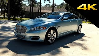 Download 2012 Jaguar XJL - Ultimate In-Depth Look in 4K Video
