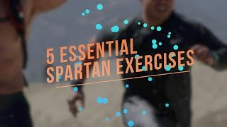Download Spartan: 5 Essential Exercises YOU MUST DO before 2018 Video