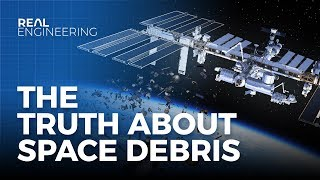 Download The Truth About Space Debris Video