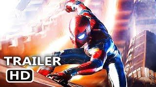 Download AVENGERS 3 INFINITY WAR International Trailer (2018) Superhero Marvel Movie HD Video