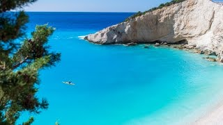 Download Best beaches on amazing Lefkada, Greece! Video