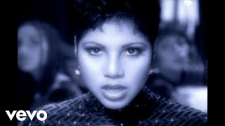 Download Toni Braxton - Seven Whole Days Video