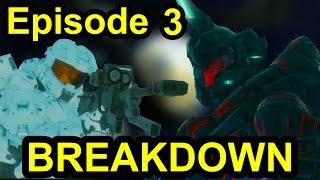 Download Red vs. Blue Season 15 Episode 3: Mother Of Destruction BREAKDOWN - EruptionFang Video