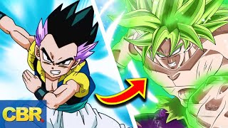 Download Dragon Ball Super Broly Goten And Trunks Theory Video