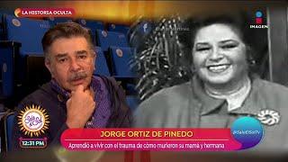 Download La Historia Oculta de la mamá de Jorge Ortiz de Pinedo | Sale el Sol Video