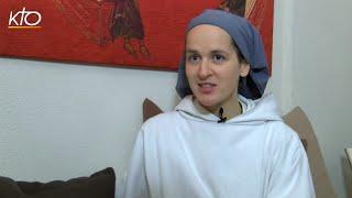 Download Soeur Félicitée, novice chez les Petites soeurs de Bethléem Video