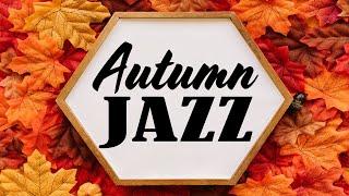 Download Autumn Jazz Radio - Relaxing Bossa Nova Jazz Music For Work & Study Video