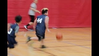 Download Basketball Game #6 | Another Domination | 1st Half basketball 2018 Video