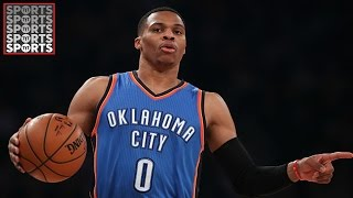Download Russell Westbrook Is Now Averaging a Triple-Double Video