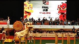Download 2016 Genting World Lion Dance Winner - 關聖宮龍獅團 [9.29] Video