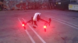 Download How To Waste $3,000 (DRONE CRASH) Video