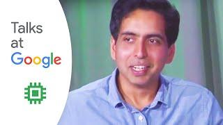 Download Eric Schmidt and Sal Khan of Khan Academy | Talks at Google Video