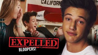 Download Expelled Bloopers with Cameron Dallas, Lia Marie Johnson & The Cast! Video