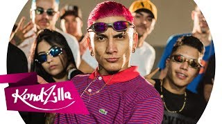 Download Dynho Alves - Passinho dos Maloqueiros (KondZilla) Video